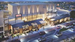 Northlands Retail Centre