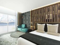 Tekapo Hotel