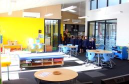 Spreydon School