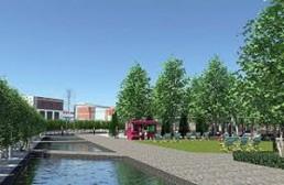 Waterloo Business Park