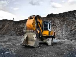 Resource consent for quarry